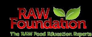 Raw Foundation Logo