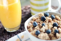 Top nutritionist shares the truth about so called healthy breakfast cereal.