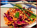This is the most delicious salad I have ever eaten! Gluten free, dairy free, soy free, vegan, raw, and paleo. Via @bcnutritionista