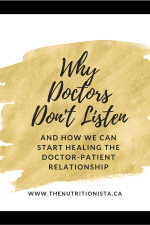Why doctors don't listen to endometriosis patients and how we can start healing the toxic doctor-patient relationship