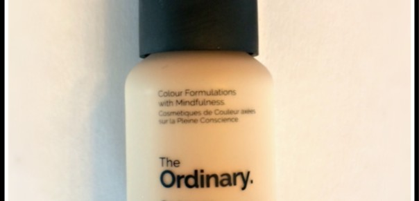The Ordinary Serum Foundation shade 1.0NS. It broke the internet, but is it really worth your money? Via @bcnutritionista
