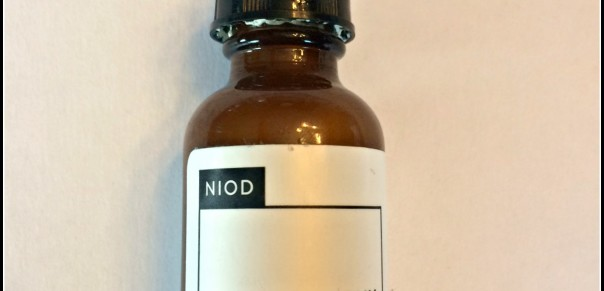 Niod Photography Fluid 12% swatches and review. Via @bcnutritionista